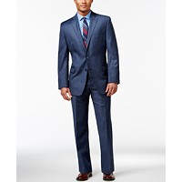 Calvin Klein Modern Fit Suit Separates Deals