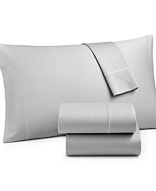 Charter Club Sleep Cool Full 4-pc Sheet Set, 400 Thread Count Hygro® Cotton, Created for Macy's