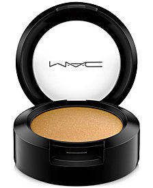 MAC Eye Shadow - Orange/Yellow, 0.05 oz