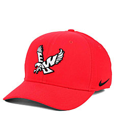 Nike Eastern Washington Eagles Classic Swoosh Cap