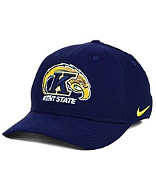 Kent State Golden Flashes Classic Swoosh Cap