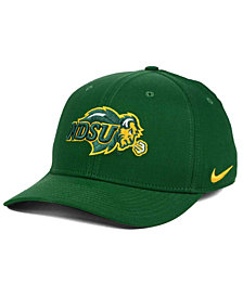 Nike North Dakota State Bison Classic Swoosh Cap