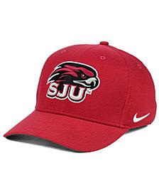 Nike Saint Joseph's Hawks Classic Swoosh Cap