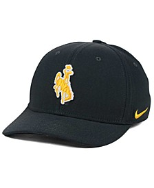 Wyoming Cowboys Classic Swoosh Cap