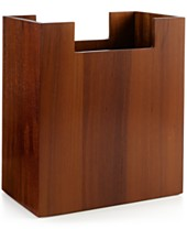 Trash Cans Bathroom Accessories Macy S