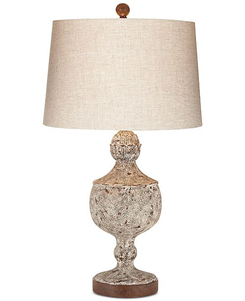 Kathy Ireland CLOSEOUT! home by Pacific Coast Palermo Nights Table Lamp, Created for Macy's