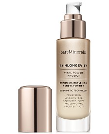 Skinlongevity Vital Power Infusion Serum, 1.7-oz.
