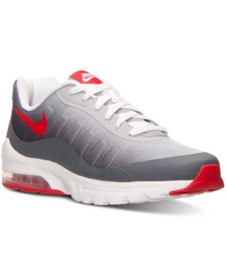 Air Max Invigor Print Running Sneakers