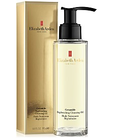 Elizabeth Arden Ceramide Replenishing Cleaning Oil