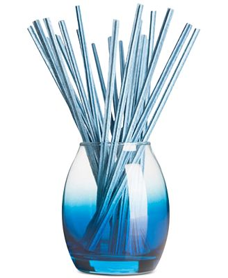 Joy Mangano Forever Fragrance 20-Pack & Glass Vase