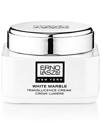 Erno Laszlo White Marble Translucence Cream Skin Care