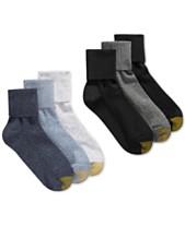 fe3174f1177 Gold Toe Socks  Shop Gold Toe Socks - Macy s