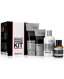 The Perfect Shave Kit