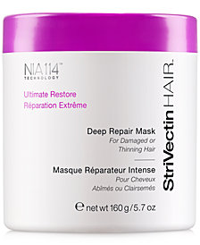 StriVectin Ultimate Restore Deep Repair Mask, 5.7 oz