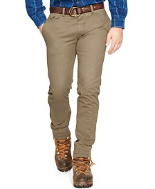 Men's Chino Pants: Shop Men's Chino Pants - Macy's