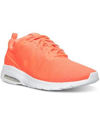 Nike Men's Air Max Motion LW Running Sneakers from Finish Line