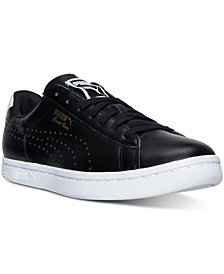 Puma Men's Court Star Crafted Casual Sneakers from Finish Line