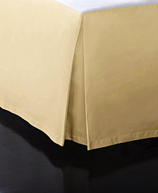 Donna Karan Home Reflection Gold Dust Queen Bedskirt