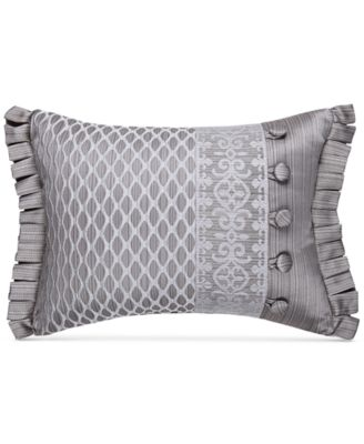 "Babylon 15"" x 20"" Decorative Pillow"