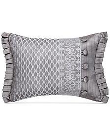 "J Queen New York Babylon 15"" x 20"" Decorative Pillow"