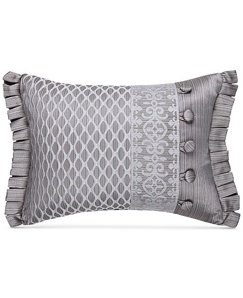 "J Queen New York Babylon 15"" x 20"" Decorative Pillow"