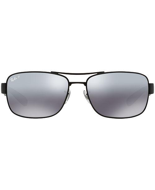 9e28249642d Ray-Ban. Polarized Sunglasses