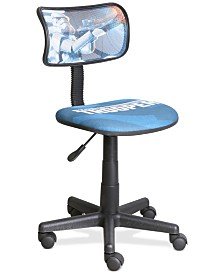 Star Wars Storm Trooper Task Chair, Quick Ship