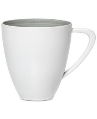 Savona Gray Mug