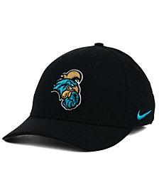 Nike Coastal Carolina Chanticleers Classic Swoosh Cap