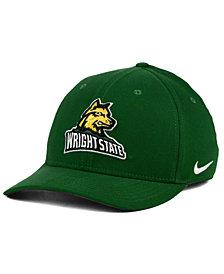 Nike Wright State Raiders Classic Swoosh Cap