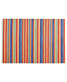 Fiesta Shindig Woven Placemat