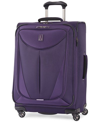 Travelpro Walkabout 3 25 Expandable Spinner Suitcase, Created for Macy's