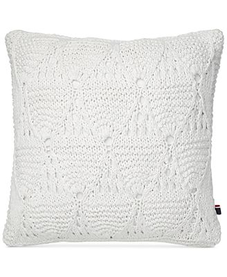 CLOSEOUT! Tommy Hilfiger Bar Harbor White 20