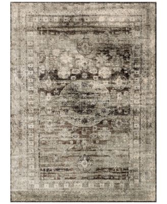 "Andreas   AF-03 6'7"" x 9'2"" Area Rug"