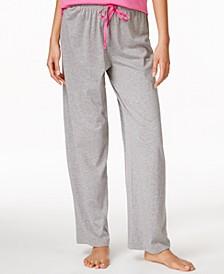 Mini Scribble Pajama Pants