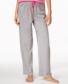 HUE® Mini Scribble Pajama Pants