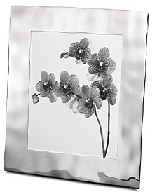 "Reflective Water 8"" x 10"" Picture Frame"