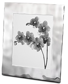 "Michael Aram Reflective Water 8"" x 10"" Picture Frame"