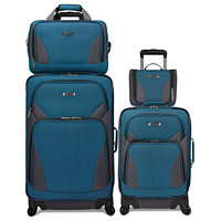 Travel Select Allentown 4-Pc. Spinner Luggage Set