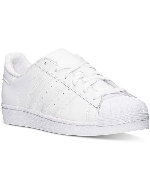 a5271939d Big Boys  Superstar Casual Sneakers from Finish Line