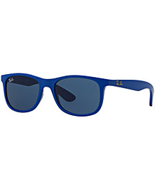 Ray-Ban Junior Sunglasses, RJ9062S KIDS