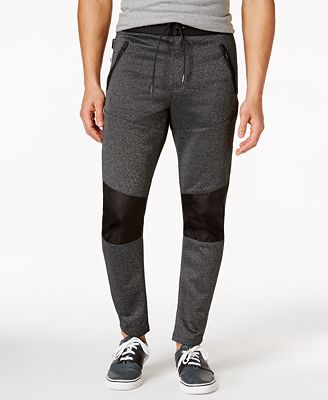 Ring Of Fire Men S Stretch Joggers Only At Macy Ss