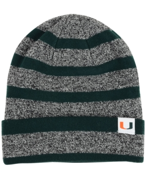 Top of the World Miami Hurricanes Celsius Knit Hat