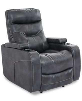 clancy power recliner furniture - Electric Recliner Chairs