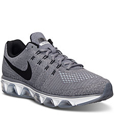 Nike Men's Air Max Tailwind 8 Running Sneakers from Finish Line