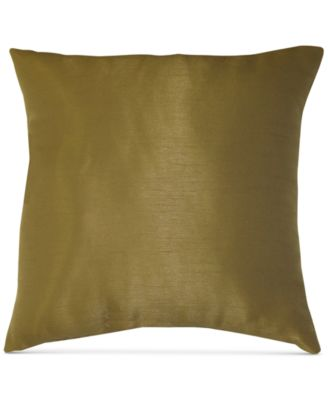 "All Seasons 18"" Square Decorative Pillow"