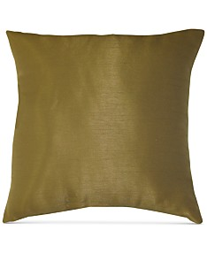"Elrene All Seasons 18"" Square Decorative Pillow"