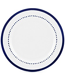 Charlotte Street West Collection Dinner Plate