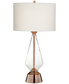 CLOSEOUT! Pacific Coast Bellini Table Lamp