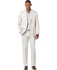 Men's Linen Suit Separates
